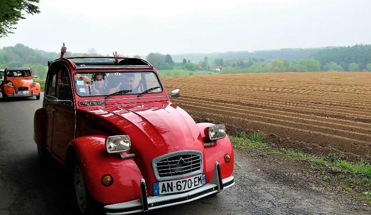 Rally Cars 2-2